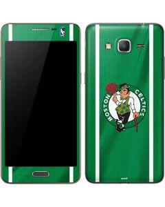 Boston Celtics Galaxy Grand Prime Skin