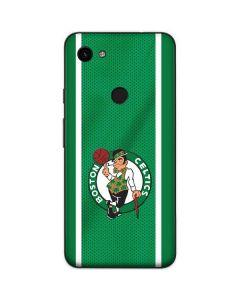 Boston Celtics Google Pixel 3a Skin