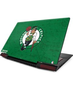 Boston Celtics Green Primary Logo Lenovo Ideapad Skin