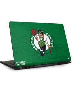 Boston Celtics Green Primary Logo Dell Inspiron Skin