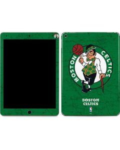 Boston Celtics Green Primary Logo Apple iPad Air Skin