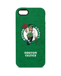 Boston Celtics Green Primary Logo iPhone 5/5s/SE Pro Case