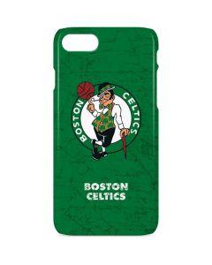 Boston Celtics Green Primary Logo iPhone 8 Lite Case