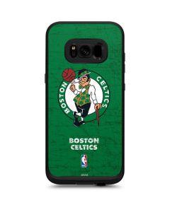 Boston Celtics Green Primary Logo LifeProof Fre Galaxy Skin