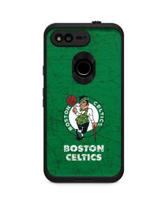 Boston Celtics Green Primary Logo LifeProof Fre Google Skin