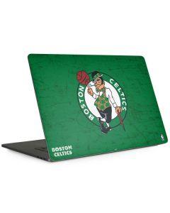 Boston Celtics Green Primary Logo Apple MacBook Pro 15-inch Skin