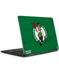 Boston Celtics Green Primary Logo Notebook 9 Pro 13in (2017) Skin
