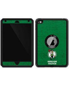 Boston Celtics Green Primary Logo Otterbox Defender iPad Skin