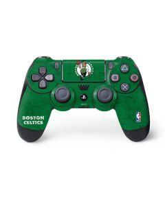 Boston Celtics Green Primary Logo PS4 Controller Skin