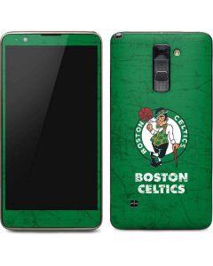 Boston Celtics Green Primary Logo Stylo 2 Skin