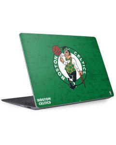 Boston Celtics Green Primary Logo Surface Laptop 2 Skin
