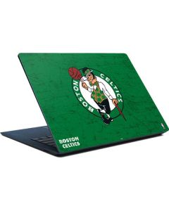 Boston Celtics Green Primary Logo Surface Laptop Skin