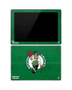 Boston Celtics Green Primary Logo Surface Pro 3 Skin