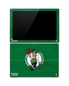 Boston Celtics Green Primary Logo Surface Pro 4 Skin