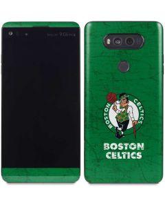 Boston Celtics Green Primary Logo V20 Skin