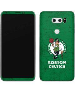 Boston Celtics Green Primary Logo V30 Skin
