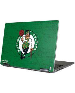 Boston Celtics Green Primary Logo Yoga 710 14in Skin