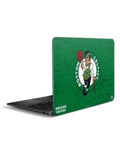 Boston Celtics Green Primary Logo Zenbook UX305FA 13.3in Skin