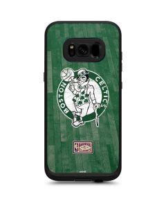 Boston Celtics Hardwood Classics LifeProof Fre Galaxy Skin
