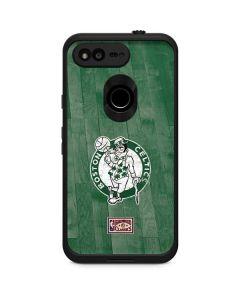 Boston Celtics Hardwood Classics LifeProof Fre Google Skin