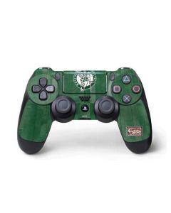 Boston Celtics Hardwood Classics PS4 Pro/Slim Controller Skin