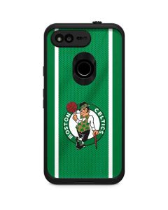 Boston Celtics LifeProof Fre Google Skin