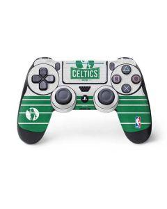Boston Celtics Static PS4 Pro/Slim Controller Skin