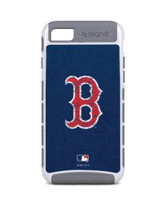 Boston Red Sox - Solid Distressed iPhone 7 Cargo Case