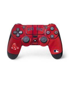 Boston Red Sox Alternate/Away Jersey PS4 Controller Skin