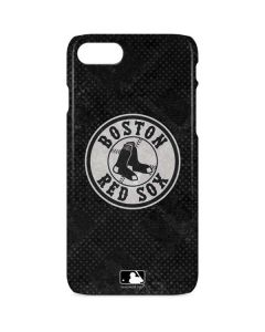 Boston Red Sox Dark Wash iPhone 8 Lite Case