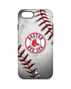 Boston Red Sox Game Ball iPhone 8 Pro Case