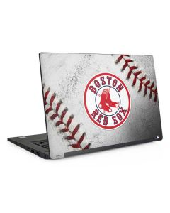 Boston Red Sox Game Ball Dell Latitude Skin