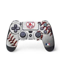 Boston Red Sox Game Ball PS4 Controller Skin