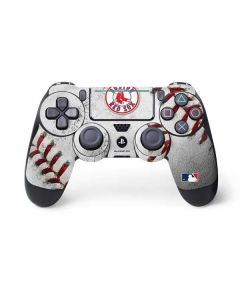Boston Red Sox Game Ball PS4 Pro/Slim Controller Skin