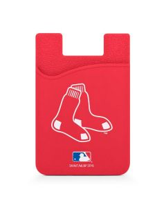 Boston Red Sox Phone Wallet Sleeve