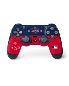 Boston Red Sox World Series Champions 2018 PS4 Pro/Slim Controller Skin