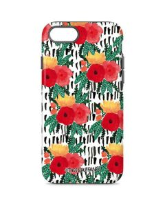 Bouquets Print 3 iPhone 8 Pro Case