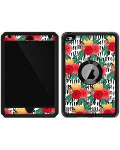 Bouquets Print 3 Otterbox Defender iPad Skin