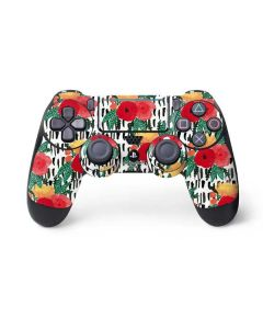 Bouquets Print 3 PS4 Pro/Slim Controller Skin