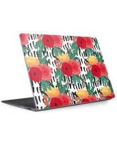 Bouquets Print 3 Surface Laptop 2 Skin