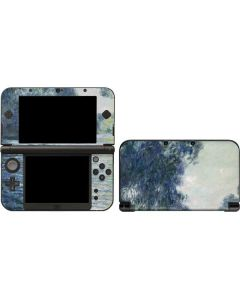 Branch of the Seine near Giverny by Claude Monet 3DS XL 2015 Skin