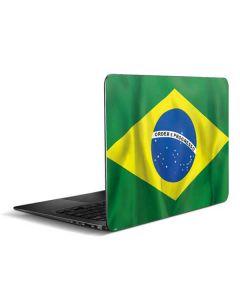Brazil Flag Zenbook UX305FA 13.3in Skin