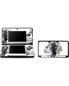 Brilliantly Twisted - The Joker 3DS (2011) Skin