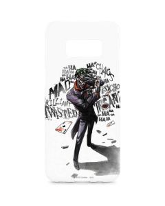 Brilliantly Twisted - The Joker Galaxy S8 Plus Lite Case