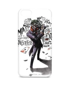 Brilliantly Twisted - The Joker iPhone 5c Lite Case