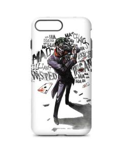 Brilliantly Twisted - The Joker iPhone 7 Plus Pro Case