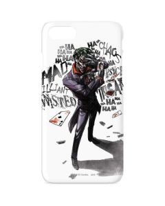 Brilliantly Twisted - The Joker iPhone 8 Lite Case