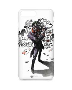 Brilliantly Twisted - The Joker iPhone 8 Plus Lite Case