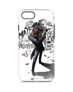 Brilliantly Twisted - The Joker iPhone 8 Pro Case