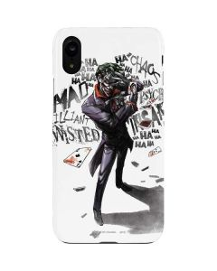 Brilliantly Twisted - The Joker iPhone XR Lite Case